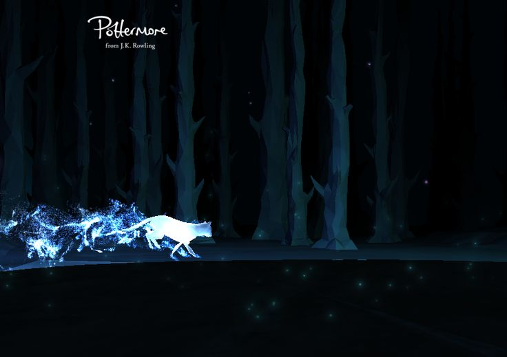 Patronus Meanings