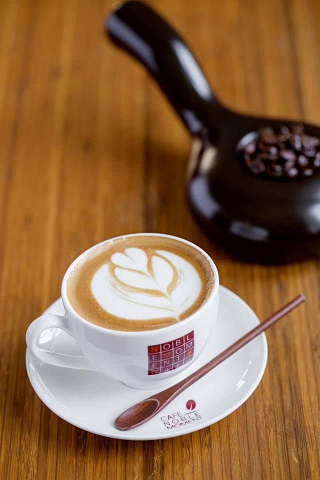 Cafe' Latte ngọt ngào