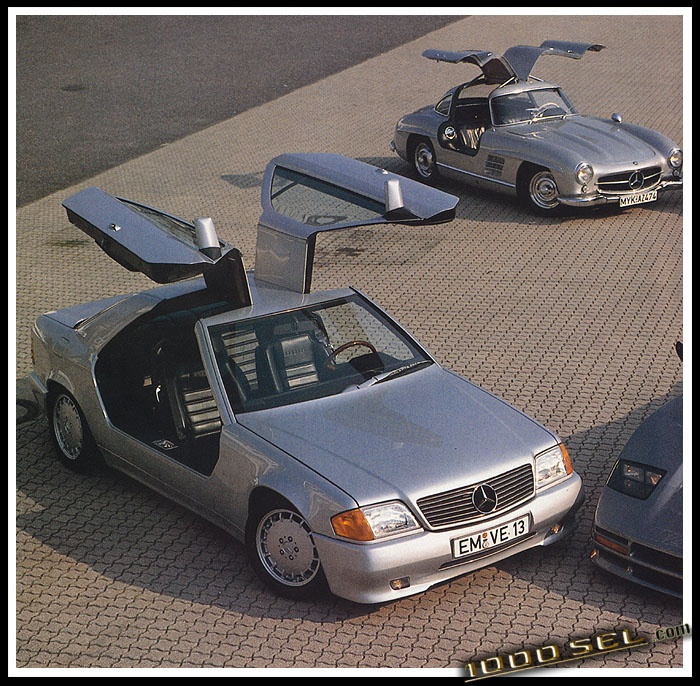 Mercedes Benz Ce
