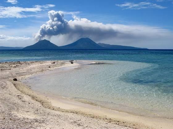 Papua New Guinea - Travel Guide and Travel Info ~ Tourist Destinations
