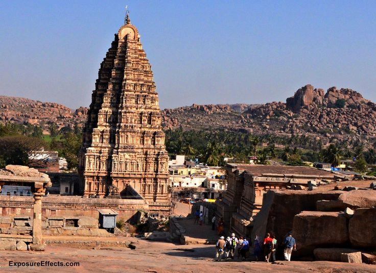 Hampi - Karnataka,  India