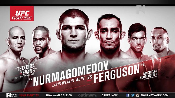 nice 5 Rounds on UFC Battle Night Zagreb & UFC Battle Night Tampa Preview - Part 3