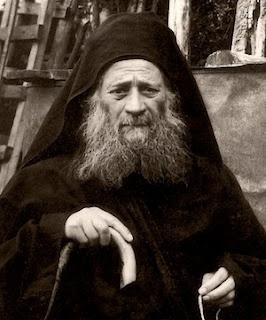 Seeking the Kingdom: Elder Joseph on the struggle against anger
