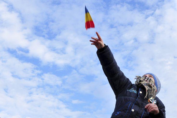 Romanian Pride, December 1, 2012