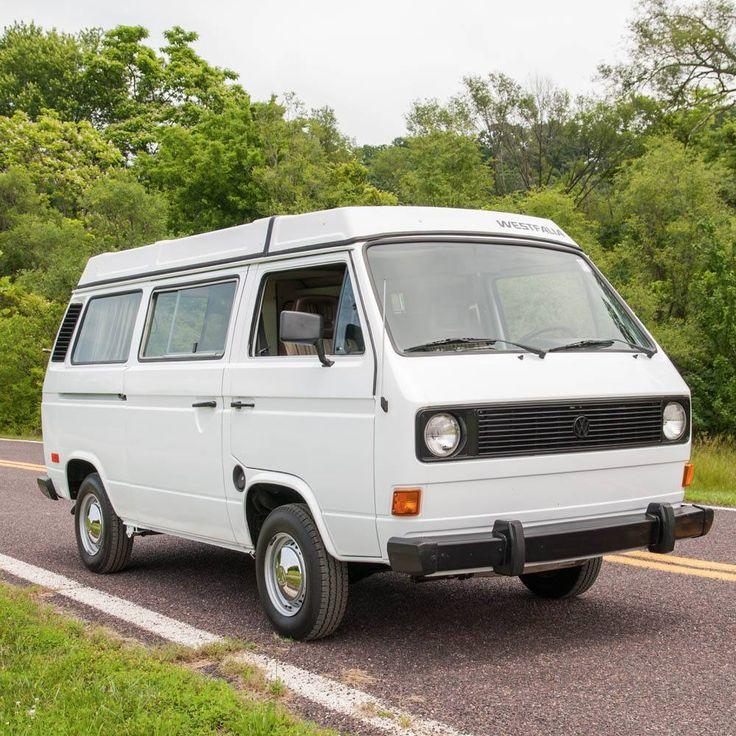 17 Best Ideas About Volkswagen Westfalia Campers On