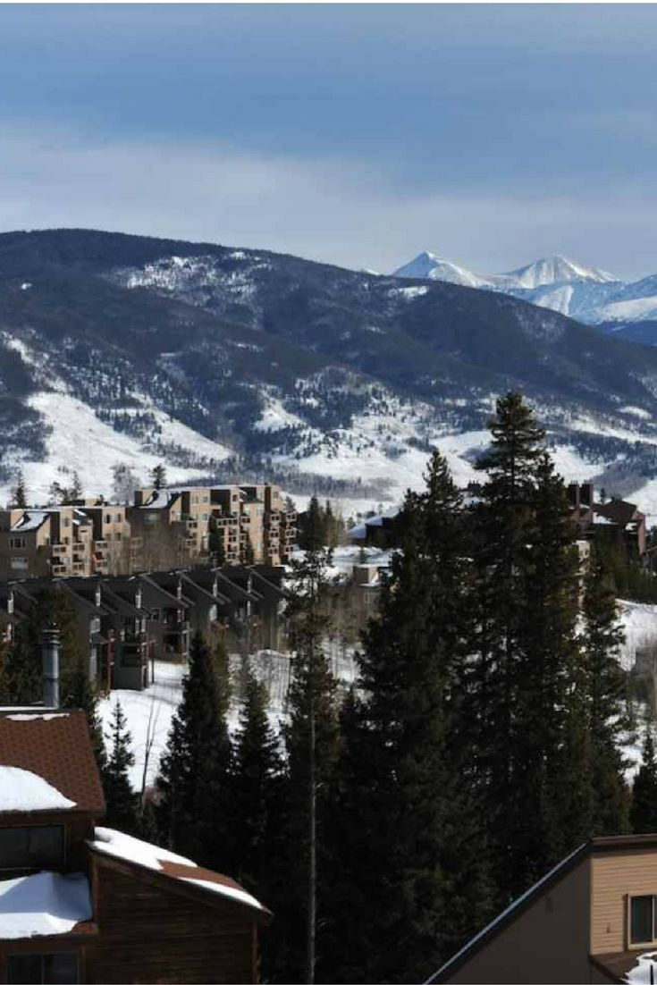 70 Best Ideas About Keystone Co Vacation Homes Things To
