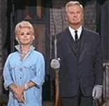 Lisa  & Oliver   GREEN ACRES