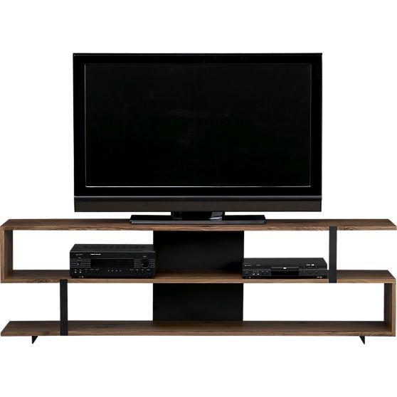 austin media console in media stands u0026 consoles crate and barrel 999
