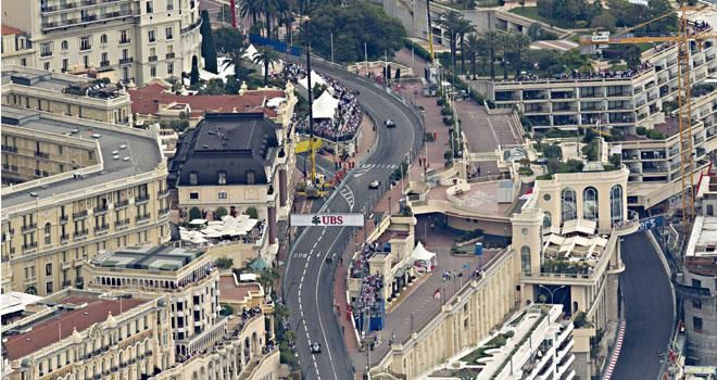 City circuit de Monaco, the first GP F1 circuit in the world   :: Beach Getaway to French Riviera :: CLEO.co.id! ::