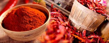 Buy Dry Red Chilli Powder Food Ingredients on bdtdc.com