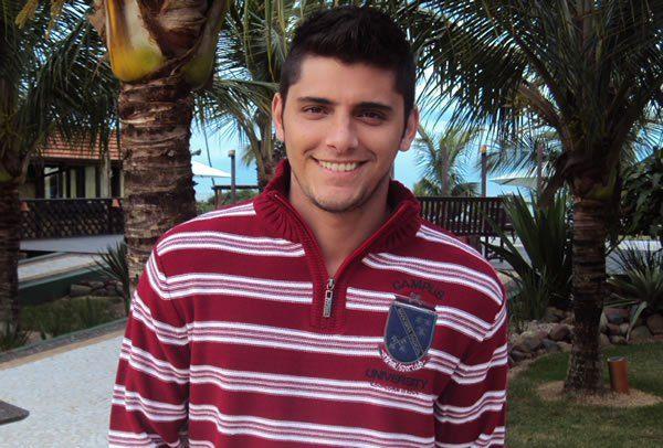 10 homens mais bonitos do Brasil!   Humor de Mulher!