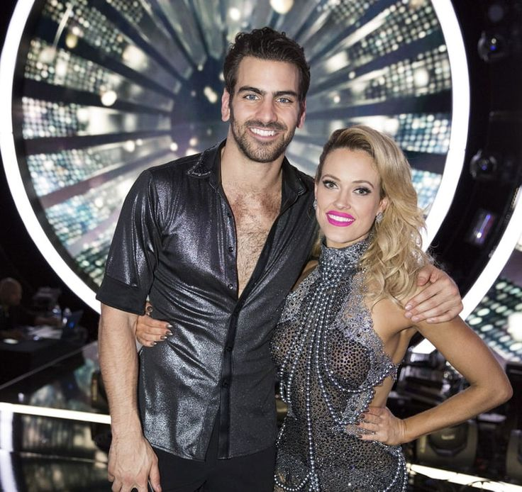 Nyle DiMarco is having a blast on 'Dancing With the Stars' and is loving being able to show the world that 'deaf people can dance'