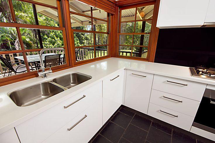 #kitchen Lavante Kitchens, caesar stone snow
