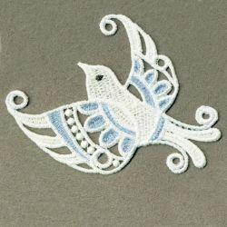FSL Doves 4 03 machine embroidery designs
