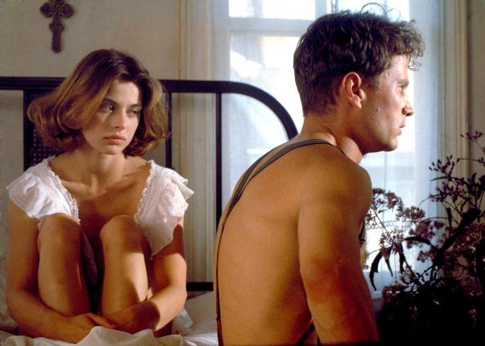 Maria's Lovers - Nastassia Kinski - John Savage