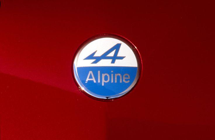 www.illiconego.com Alpine Logo
