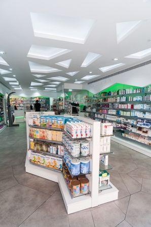 1676 mejores im genes sobre ideas farmacia en pinterest escaparate de vitrina de tienda - La farmacia en casa ...