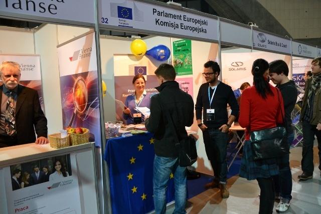 Stanowisko Przedstawicielstwa Regionalnego Komisji Europejskiej