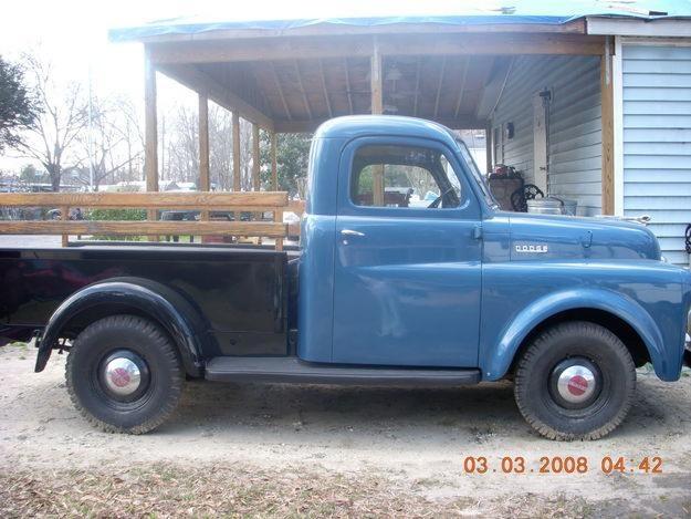 1949 Dodge Pickup For Dad Pinterest Dodge Pickup