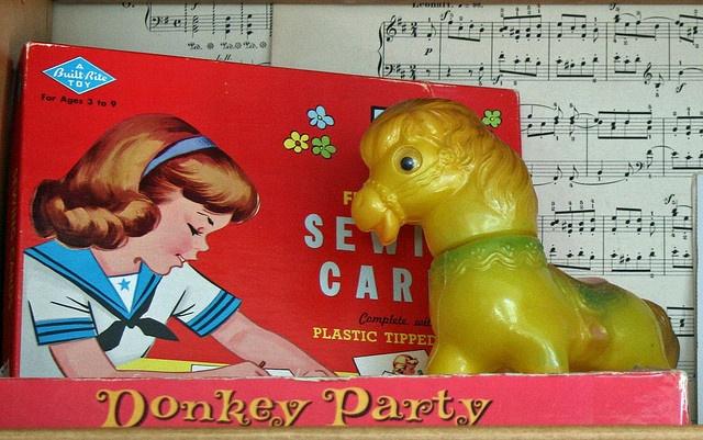 Childhood Joys by Calsidyrose, via Flickr