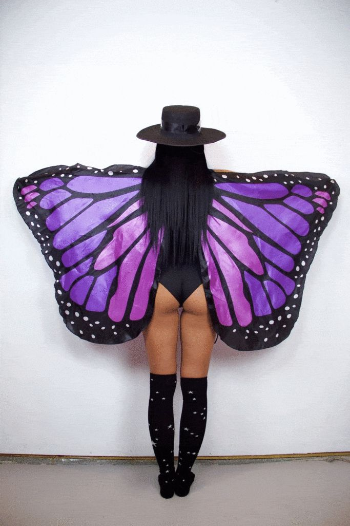 Butterfly Wings suggested by Laura Baum  on SP7