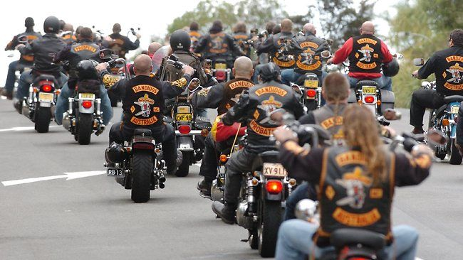 pictures of bandidos mc | ... centro chapter of the bandidos outlaw bikie motorcycle club source