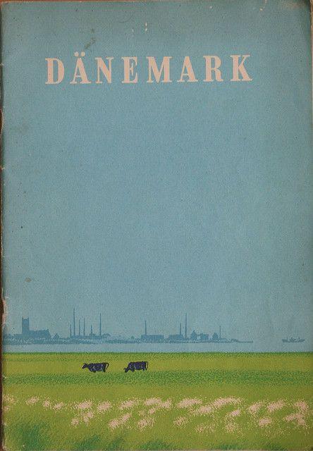 Denmark - 1951