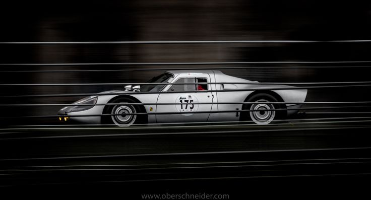 Going Fast at the Classic Car Rallye by Christoph Oberschneider on 500px