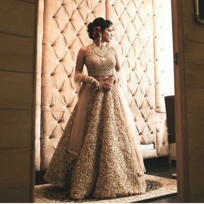 Bridal Couture Collection 2017