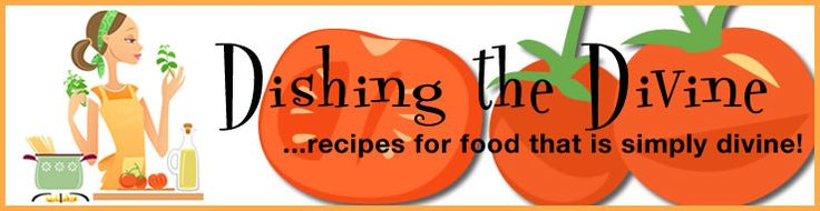 Check out for more delicious sounding recipes (2nd try, not sure it pinned?)