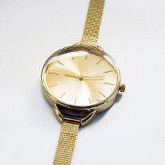 Zegarek absolutnie ekskluzywny złoty