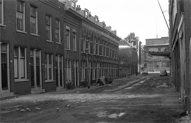 Struisenburgdwarsstraat