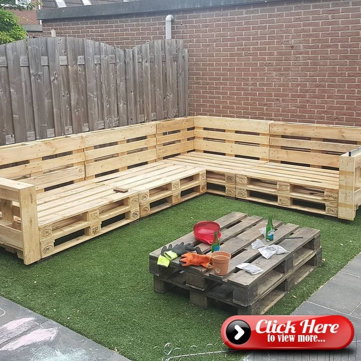 54 Easy Ways To Recycled Outdoor Pallet Furniture Ideas Pallet Furniture Outdoor Diy Outdoor Furniture Pallet Furniture