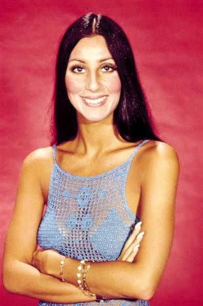 Happy 65th, Cher! Her looks over the years – today > entertainment – today > entertainment > movies – TODAY.com