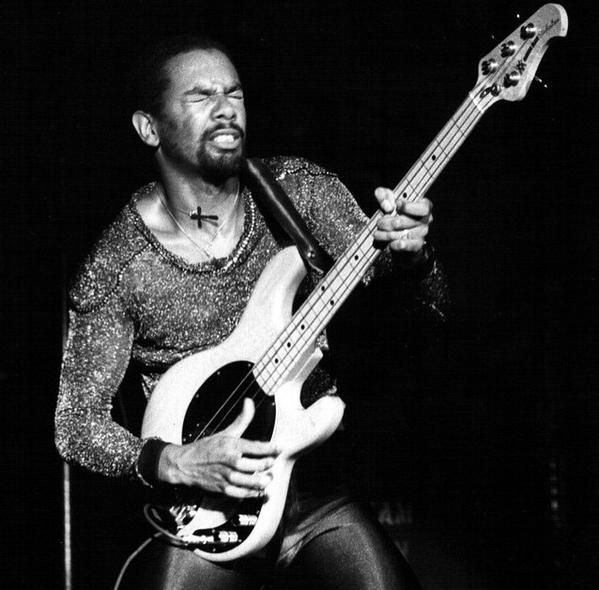R.I.P.- Louis Johnson Of The Brothers Johnson Has Died