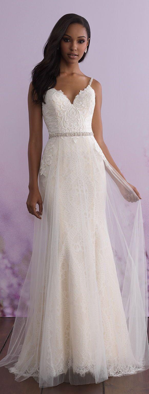 Wedding Dress by Allure Romance | Allure Bridals