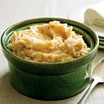 Chipotle-Corn Mashed Potatoes Recipe | MyRecipes.com