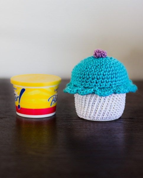 Amigurumi Cupcake Free : 1000+ ideas about Cupcake Container on Pinterest Cupcake ...