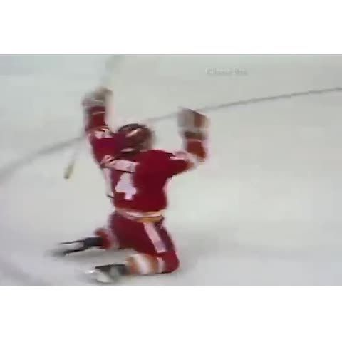 Top 3 Hockey Celebrations of All-Time.