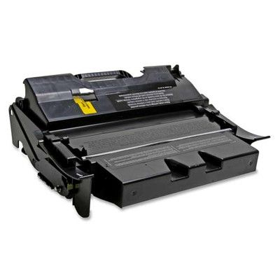 Elite Laser Printer Cartridge, Repl Part 64015HA, PG Yield21, 000