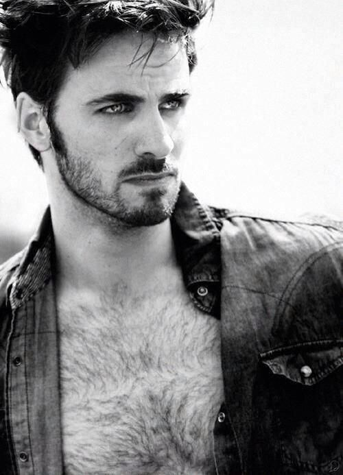 """Colin O'Donnoghue as Killian Jones a/k/a Hook from the TV Show """"Once Upon A Time."""" Description from pinterest.com. I searched for this on bing.com/images"""