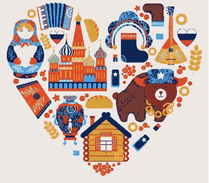 Moskau Sehenswürdigkeiten Kreuzstichmuster, Russland Kreuz Stich Muster, russische Denkmäler, Architekturmuster, Stadt Muster PDF-Kreuzstich von ShopTube auf Etsy https://www.etsy.com/de/listing/505907327/moskau-sehenswurdigkeiten