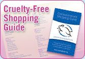 Get your free pocket-sized cruelty-free product guide from Leaping Bunny!. #BeCrueltyFree