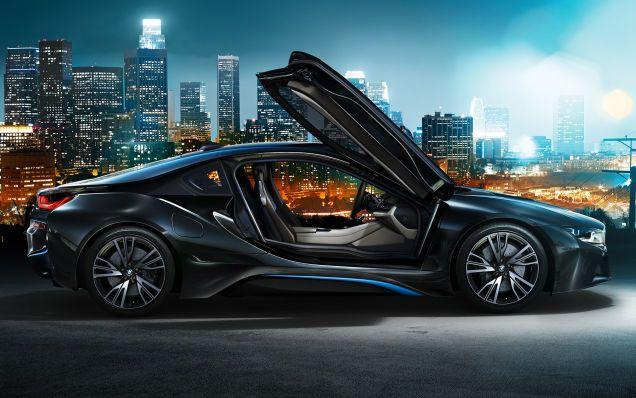 #BMWi8 #BMWfan #BMW #BucketList #Oneday #Soon