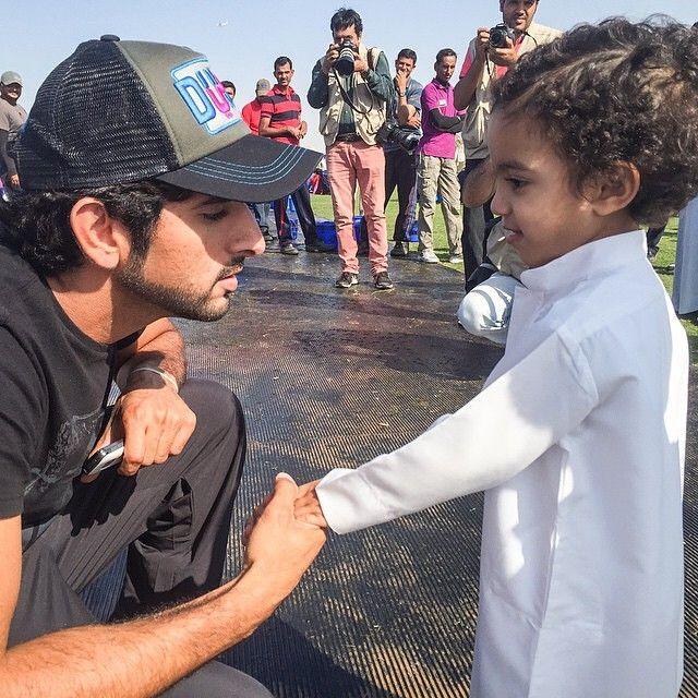 11/29/14 DIEC 100km PHOTO khalidalshafar with Mohammed bin Khalid Al Shafar