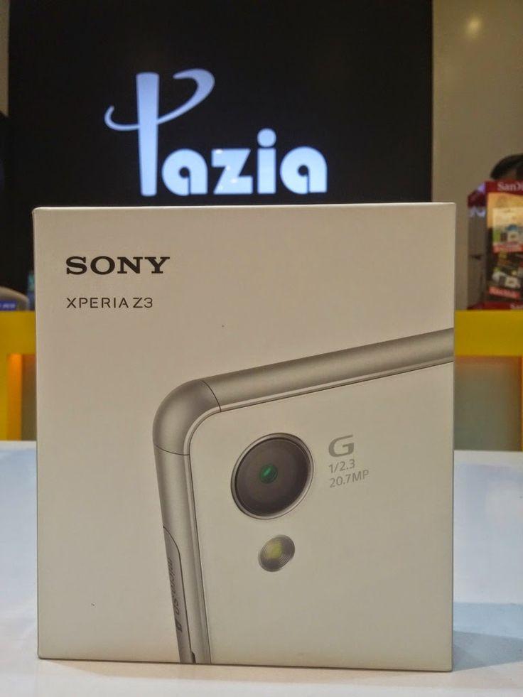 Kredit Sony Xperia Z3 Tanpa Kartu Kredit