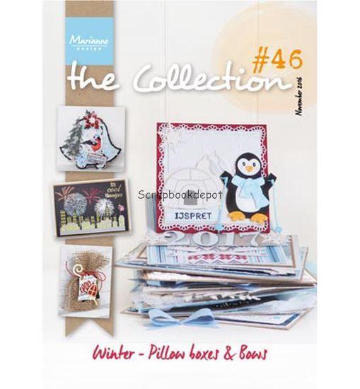 Marianne Design The Collection Magazine 2016-46 (max. 1 per best