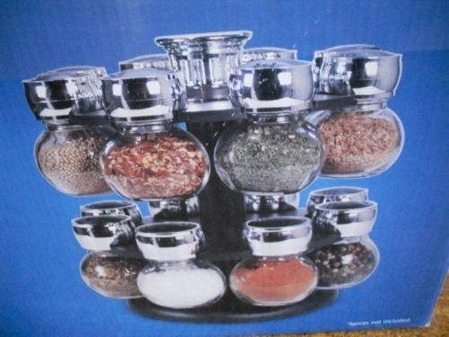 Rotating spice rack set. Продано sold