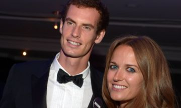 Andy Murray Responds To Critics Who Say Being A Dad Has Affected His Tennis