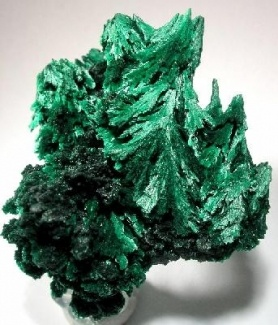 Malachite / Mineral Friends <3